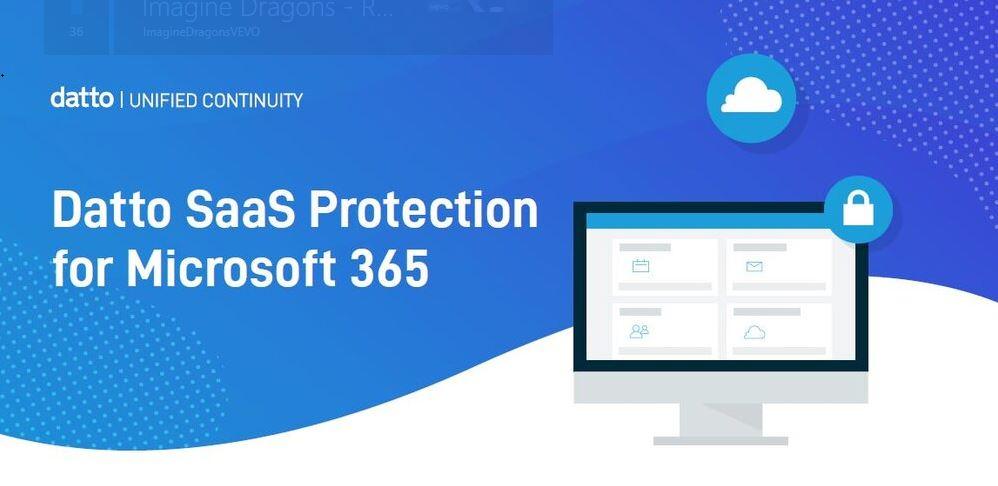 SaaS Protection